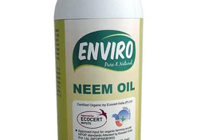 Растително масло от нийм